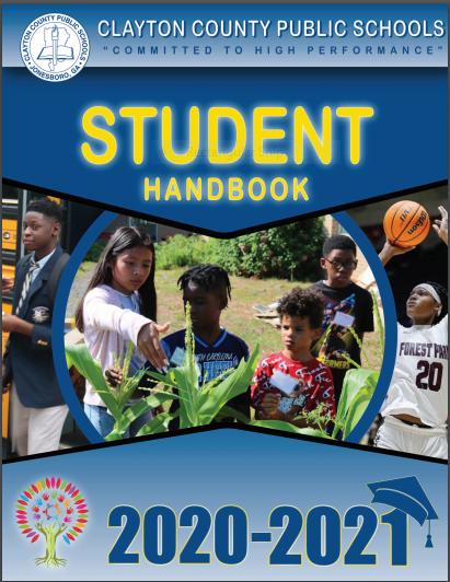 2020-21 Student Handbook