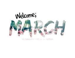 Welcome March
